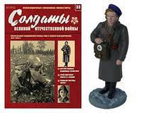 Солдаты Великой Отечественной войны №33