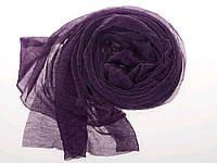 Женский осенний шарф.
