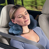 Total Pillow подушка в дорогу (Тотал Пиллоу)