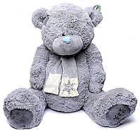 Большой мягкий плюшевый мишка тедди (Teddy) 120 см