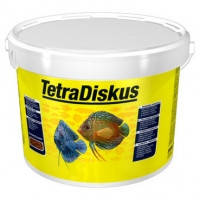 Tetra Discus гранулы для дискусов, 10 л