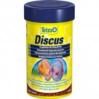 Tetra Discus гранулы для дискусов, 250мл