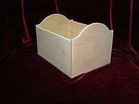 Короб, декор и интерьер (17,5 х 13 х 11,5 см)