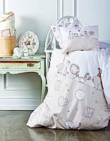 Для новорожденных постельное белье KARACA HOME