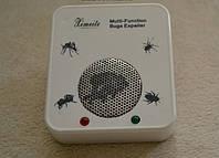 Ультразвуковой и электромагнитный отпугиватель вредителей Ximeite МТ-626, отпугиватель мышей, тараканов, пауко