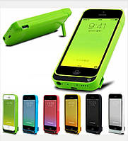 Чехол - зарядка ( зарядное устройство) для Iphone 5/5S/5SE