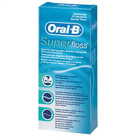 Oral-B Zahnseide Superfloss - Зубная нить