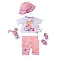 Одежда для куклы 32 см My Little Baby Born Zapf Creation