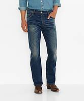 Мужские джинсы Levis 517™ Boot Cut Jeans (Barbary)