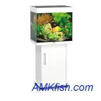 Juwel Lido 120 укомплектованный аквариум белый, 120л