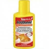 Tetra Medica GoldOomed препарат широкого спектра действия для золотых рыбок, 100мл