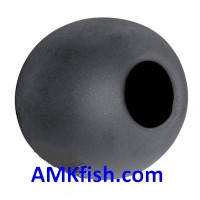Aquael Aquadecoris Ceramic Breeder А декор для креветочника шар