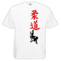 """Футболка """"Judo 2 ( Дзюдо)"""""""