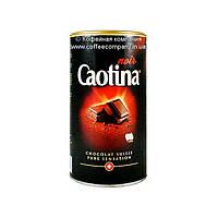 Шоколад горячий растворимый Caotina черный 500г