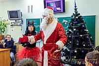 Вызов, заказ Дедушки Мороза и Снегурочки на дом
