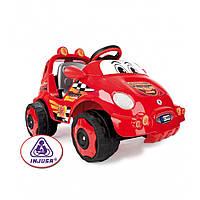 Электромобиль Injusa Racing car bubble