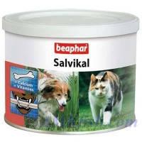 BEAPHAR Salvikal комплексная пищевая добавка для собак и кошек, 250г