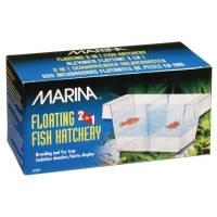 """Hagen Marina отсадник для рыб """"2 в 1"""" 20х10х10см"""