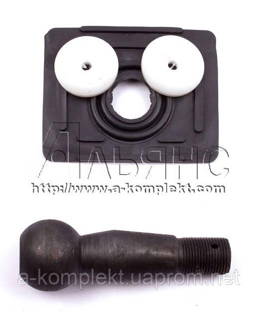 Ремкомплект наконечника продольной тяги (без пальца) ЮМЗ-6.