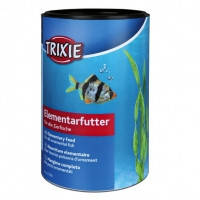 Trixie Elementary гранулированный корм для аквариумных рыб, 1л