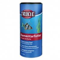 Trixie Elementary гранулированный корм для аквариумных рыб, 250мл