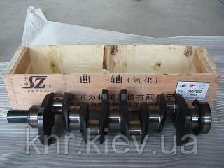 Вал коленчатый JAC 1020 YSD490Q (Джак 1020)