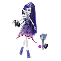 Кукла Monster High Spectra Vondergeist Dot Dead Gorgeous Монстер Хай Спектра Вондергейст В Горошек