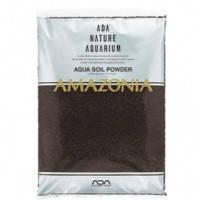 ADA Aqua Soil Powder - Amazonia питательный субстрат мелкая фракция, 3л