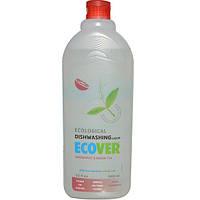 Жидкость для мытья посуды ECOVER (Грейпфрут и Зеленый чай)