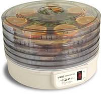 Сушка для грибов фруктов и овощей   VES VMD-1