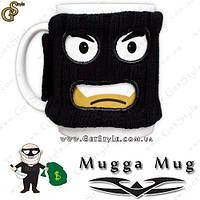 "Чашка-бандит - ""Mugga Mug"""