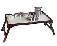АКЦИЯ! Всего 280 грн. Столик «Завтрак в постель» — столик для ноутбука!
