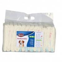Trixie памперсы для собак XL, 12шт