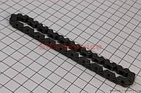 Цепь масляного насоса для китайских скутеров 125-150 кубов.