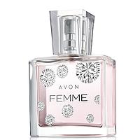 """Парфюмерная вода""""Femme"""""""