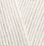 Пряжа для ручного и машинного вязания LanaCold Alize/Лана Голд Ализе