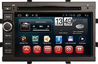 Chevrolet Cobalt, Spin, Onix, Prisma . Kaier KR-7067 Android 4-х ядерный процессор