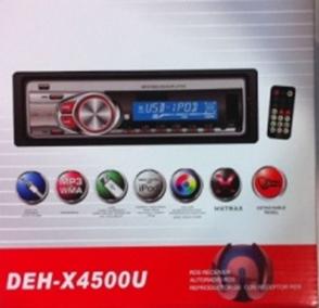 Автомагнитола MP3 4500 евроразъем - RedMag - интернет магазин! Лучшие цены! Быстрая доставка по Украине! в Одессе
