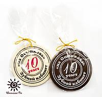 Рекламные сувениры. Ваш логотип на шоколаде, фото 1