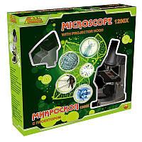 Микроскоп с проектором 1200Х, Easy Science