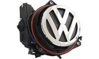 Камера заднего вида Synteco VW в значок, моторизированная