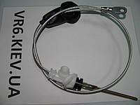 Трос ручного тормоза центральный VW T4 -96 701711476