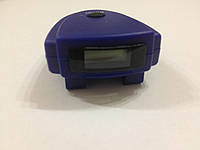 Электронный шагомер Sprinter CX-351 (Синий)