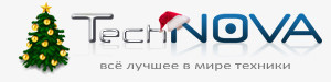 TechNOVA — интернет магазин бытовой техники, гарантия, доставка по Украине.