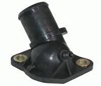 Корпус (крышка, фланец) термостата на Саманд - Samand EL/LX 1.8