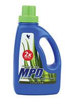 Гипоаллергенный гель для мытья машины