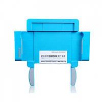 Машинка для наклейки пленок на планшеты, Remax   (a-2733)