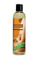 "Массажное масло ""бодрящий массаж"" Energize Massage Oil 120 ml"