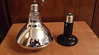 Лампа для обогрева животных и птицы
