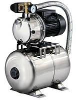 Станция бытового водоснабжения Sprut AUJSPD 1,2 кВт нерж 24л 1200SS/24LSS